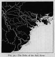 도판 30 홍강의 삼각주