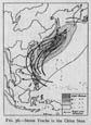 도판 36 중국해에서 태풍이 지나간 자리