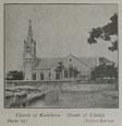 카이처우 교회(첼리 남부)