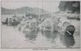 중국 강의 선박