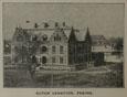 네덜란드 공사관, 북경