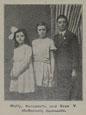 몰리, 버나드레 그리고 신 맥너넷, 뉴캐슬