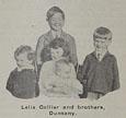 레일라 코리어와 형제들, 듀사니