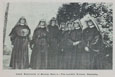 갤빈 주교의 충성스런 조력자들-한양 로레토 수녀들