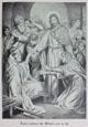 과부의 아들을 되살린 예수