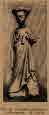 21. - 고분에서 출토된 유약바른 인물상(10세기)