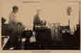 NYK(日本郵船株式會) - (Burton Holmes가 취푸에서 제물포로 가기 위해서 승선한 배는 일본 굴지의 선박회사였던 NYK (日本郵船株式會社) 소속 우편수송선이었다.)