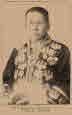 남만주철도주식회사의 전 수석 임원 쿠니사와 신베이(国沢 新兵衛) (1917-1919)